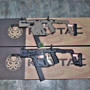 KRYTAC KRISS VECTOR V衝 AEG 電動槍 正版官方授權 KTAEG-VSMGF-BK02