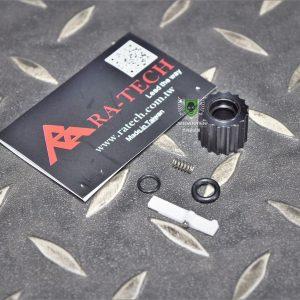 RA-TECH CNC 鋁合金 AR Hop-UP零件 對應 AGM G&P INO WA