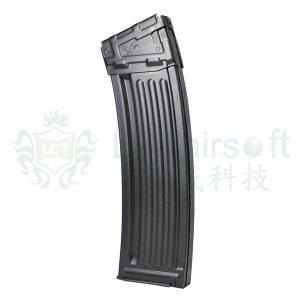 LCT LR-223 HK33 AEG 電動槍 600連 金屬多連彈匣 LK007