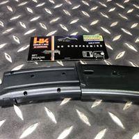 VFC UMAREX HK MP7A1 AEG 電動槍120發裝無聲彈匣