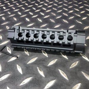 Vector Optics 維特 MP5用 戰術魚骨護木SCRHK-07