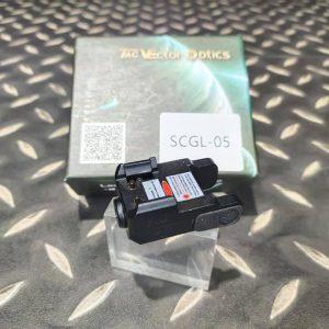Vector Optics 維特 VO Blitz Pistol 防水防震迷你綠雷射 SCGL-05