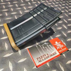 VFC Umarex HK417 G28 GBB 氣動槍 專用瓦斯彈匣 沙色 VFCA-417