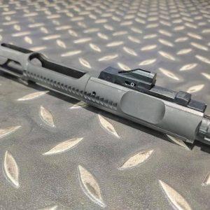 A-plus 魔 SLR CNC 鋼製槍機 飛機組 總成 VFC M4 AR 416 GBB 可調初速 A+-V02