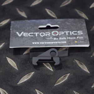 Vector Optics 維特 側背帶扣 M4 魚骨 扣環-VSCOT-25