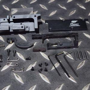 JJ AIRSOFT L96 / TYPE 96 Maruzen 手拉空氣狙擊槍 火控組 扳機總成 JA-4727