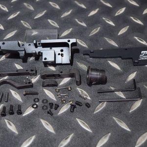 JJ AIRSOFT VSR10 CNC 手拉空氣狙擊槍 火控組 扳機總成 for MARUI VSR-10 JA-4730