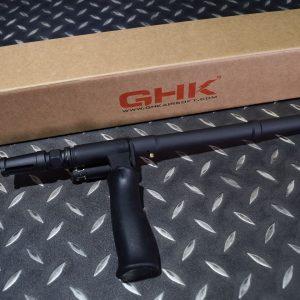 GHK AUG 零件 AUG 14 吋 槍管組 AUG-K-4