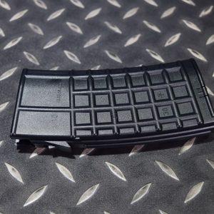 GHK AUG 零件 AUG-M-03 彈匣外殼 黑色 GHK-AUG-M-03