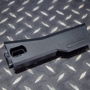 GHK G5 槍托 零件 29號 後托座 黑色 GHK-G5-29