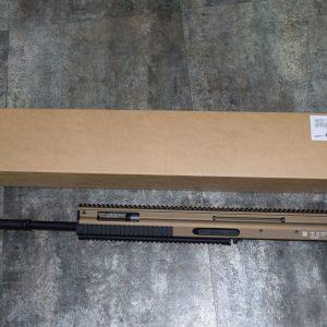 VFC 謎版 SCAR H GBB 改 MK20 SSR 專用 上槍身 機匣組