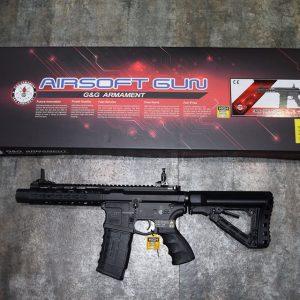 G&G 怪怪 M4 CM16 Wild Hog 7 AEG 電子板機 EGC-WLP-007-BNB-NCM