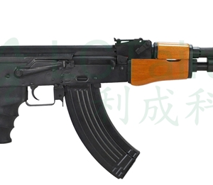 LCT 利成 AK-Baby AEG 鋼製 實木 電動槍 LCT-AK-BABY