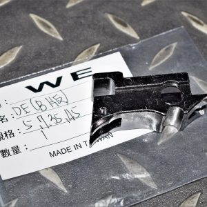 WE DE.50 沙漠之鷹 扳機座 板機座 #7 號原廠零件 WE-DE-7