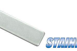 警星 GUARDER MARUI G17 Gen 4 不銹鋼序號牌 (空白無序號) GLK-202(B)
