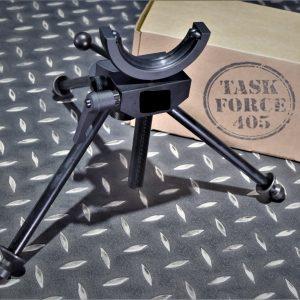 VFC PSG1 GBB 氣動長槍 專用精準金屬戰術三腳架