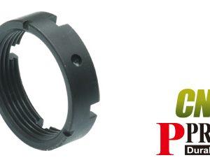 警星 GUARDERMARUI M4 MWS 鋼製伸縮拖用固定環 MWS-02