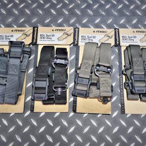 Magpul MS4 Gen2 QD Sling 雙QD 單點式 雙點式 槍背帶 黑色 沙色 軍綠色 灰色 P0000024