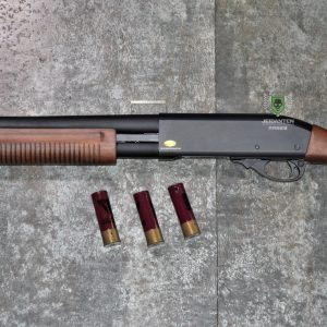 鬥牛士 MATADOR 金鷹 M870 Marui系統 三發型泵動式瓦斯霰彈槍 海盜版 矮子 RNGCSG3W