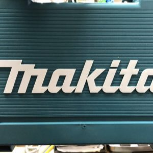 MAKITA 牧田 工具箱 工具盒 手提箱 空盒
