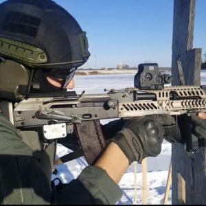 TWI GHK AK 系列 AKM AK-47 AK74 犢牛式套件 改裝升級 TWI-AK-KIT-01