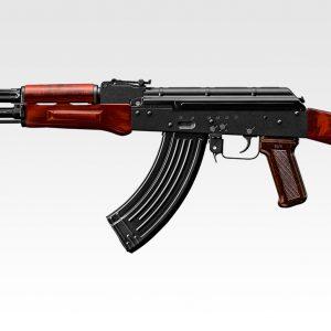 TOKYO MARUI 馬牌 AKM 實木 瓦斯槍 GBB 突擊步槍