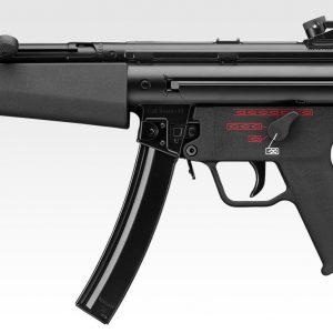 TOKYO MARUI 馬牌 MP5 A5 PDW APACHE 次世代 AEG EBB 後座力電動槍