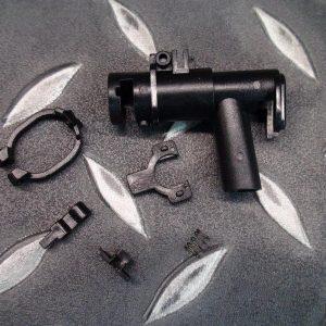 元素 HOP座 M14款 IN0803